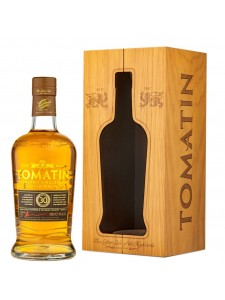 Tomatin Aged 30 Years Highland Single Malt Scotch Whisky 750ml