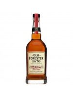 Old Forester 1870 Original Batch Kentucky Straight Bourbon Whiskey 750ml