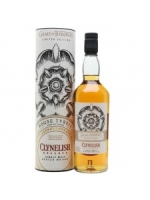 Clynelish Game of Thrones House Tyrell Reserve Single Malt Scotch Whisky 700ml