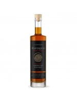 Cali Distillery Mavericks Doublewood Small Batch American Whiskey 750ml