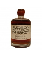 Hudson Maple Cask Rye Whiskey 750 ML