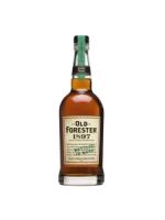 Old Forester 1897 Kentucky Straight Bourbon Whiskey Bottled in Bond 750ml