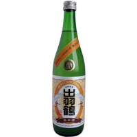 Dewatsuru Junmai Nigori Sake 300ml