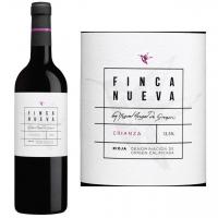 Finca Nueva Rioja Crianza Tempranillo 2014 (Spain)