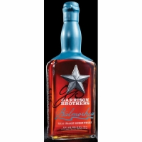 Garrison Brothers Balmorhea Texas Straight Bourbon Whiskey 750ml