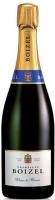 Boizel Champagne Blanc De Blancs 750ml