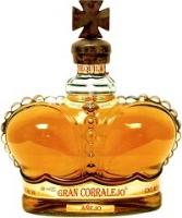 Corralejo Tequila Gran Anejo 1L
