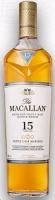 Macallan Scotch Single Malt 15 Year Double Cask 750ml
