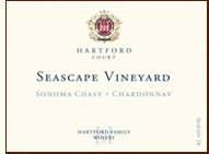 Hartford Court Chardonnay Seascape Vineyard 750ml