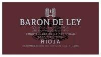 Baron De Ley Rioja Rosado 750ml