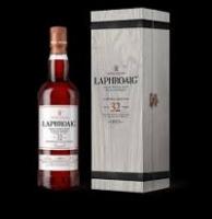 Laphroaig Scotch Single Malt 32 Year 750ml