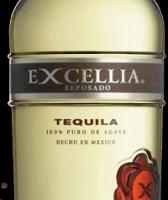 Excellia Tequila Reposado 750ml