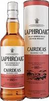 Laphroaig Scotch Single Malt Cairdeas 750ml