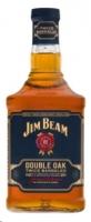 Jim Beam Bourbon Double Oak 750ml