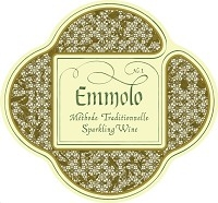 Emmolo Sparkling Methode Traditionnelle No 1 750ml