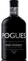 The Pogues Irish Whiskey 750ml