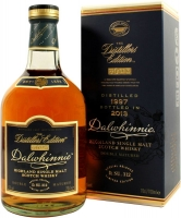 Dalwhinnie - Distillers Edition Highlands 7500ml