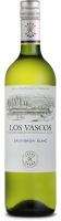 Los Vascos - Sauvignon Blanc Casablanca 2018 750ml
