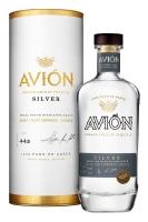 Avión - Silver (375ml)