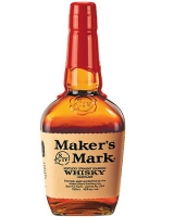 Maker's Mark - Kentucky Straight Bourbon Whiskey (375ml)