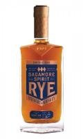 Sagamore Spirit - Double Oak Rye Whiskey 750ml