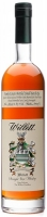 Willett - 4 Year Old Family Estate Small Batch Rye 750ml