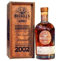 Russell's Reserve - 2002 Vintage Series Bourbon 7500ml