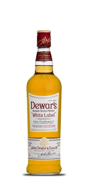Dewar's - White Label 750ml