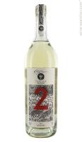 123 Organic Tequila - Organic Reposado Tequila (Dos)