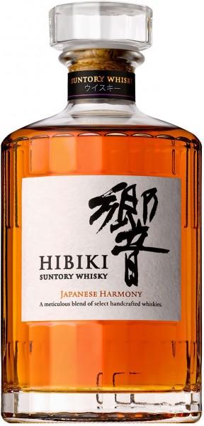 Suntory - Hibiki Harmony 750ml