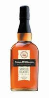 Evan Williams - Single Barrel Kentucky Bourbon Whiskey 7500ml