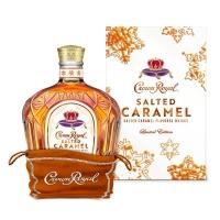 Crown Royal - Salted Caramel Whisky 750ml