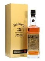 Jack Daniel's - No. 27 Gold Label Tennessee Whiskey 750ml