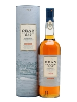 Oban - Little Bay Small Cask Single Malt Scotch Whisky 750ml