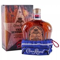 Crown Royal - Texas Mesquite 750ml