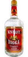 A. Smith Bowman - Bowman's Vodka (1.75L)