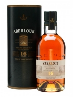 Aberlour - 16 Year Old Double Cask 750ml