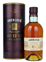 Aberlour - 12 Year Old Double Cask 750ml
