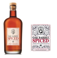 Don Q - Oak Barrel Spiced Rum 750ml