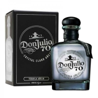 Don Julio - 70 Crystal Anejo Tequila