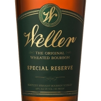 W.L. Weller - Special Reserve (1.75L)