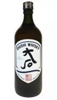 Ohishi - Sherry Cask Whisky 750ml