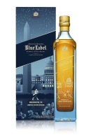 Johnnie Walker - Blue Label Washington, DC Limited Edition 750ml