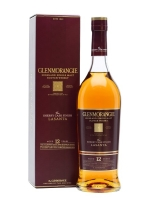 Glenmorangie - The Lasanta 12 Year Old 750ml