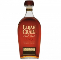 Elijah Craig - Barrel Proof 750ml