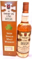 Blackadder - Raw Cask A Drop of The Irish Sherry Cask Finish 750ml