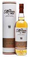 The Arran - 18 Year Old 750ml