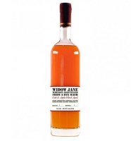 Widow Jane - Rye Mash 'Oak & Apple Wood Aged Whiskey' 750ml