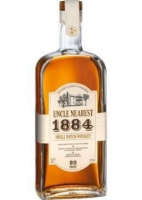Uncle Nearest - 1884 Small Batch Whiskey 750ml