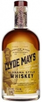 Clyde Mays Whiskey 750ml